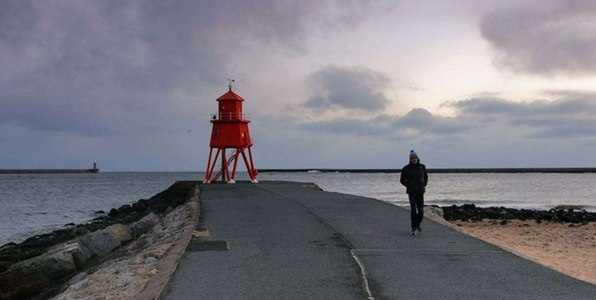 The Groyne - South Shields
